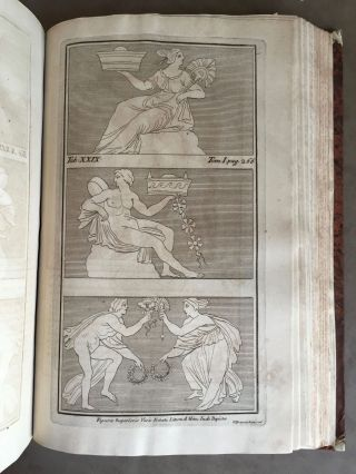 "De Etruria regali libri VII (translation of title: ""About royal Etruria, 7 books"")[newline]M5120-068.jpg"