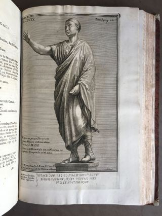 "De Etruria regali libri VII (translation of title: ""About royal Etruria, 7 books"")[newline]M5120-081.jpg"