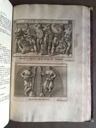 "De Etruria regali libri VII (translation of title: ""About royal Etruria, 7 books"")[newline]M5120-091.jpg"