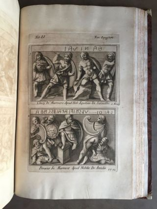 "De Etruria regali libri VII (translation of title: ""About royal Etruria, 7 books"")[newline]M5120-092.jpg"