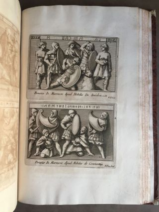 "De Etruria regali libri VII (translation of title: ""About royal Etruria, 7 books"")[newline]M5120-093.jpg"