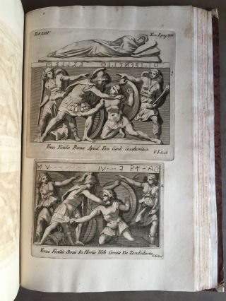 "De Etruria regali libri VII (translation of title: ""About royal Etruria, 7 books"")[newline]M5120-094.jpg"