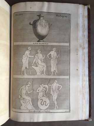"De Etruria regali libri VII (translation of title: ""About royal Etruria, 7 books"")[newline]M5120-107.jpg"