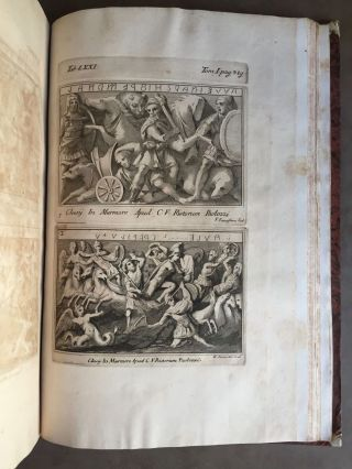 "De Etruria regali libri VII (translation of title: ""About royal Etruria, 7 books"")[newline]M5120-112.jpg"