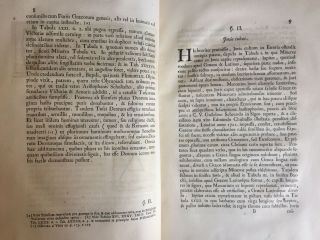 "De Etruria regali libri VII (translation of title: ""About royal Etruria, 7 books"")[newline]M5120-148.jpg"