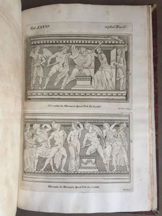 "De Etruria regali libri VII (translation of title: ""About royal Etruria, 7 books"")[newline]M5120-151.jpg"