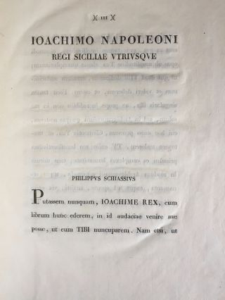 """De pateris antiquorum ex schedis Iacobi Tatii Biancani sermo et epistolae (translation of title: """"About the saucers of the ancients. From the papers of Giacomo Tazzi Biancani. Speech and letters."""")[newline]M5229-06.jpg"""