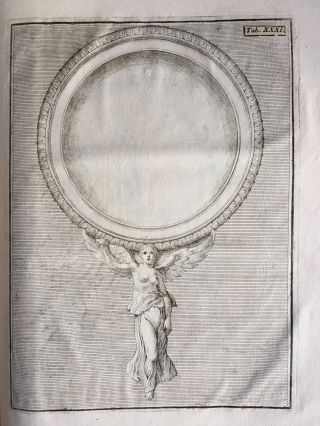 "De pateris antiquorum ex schedis Iacobi Tatii Biancani sermo et epistolae (translation of title: ""About the saucers of the ancients. From the papers of Giacomo Tazzi Biancani. Speech and letters."")[newline]M5229-39.jpg"