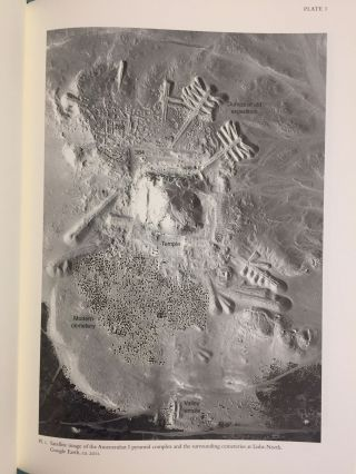 The Pyramid Complex of Amenemhat I at Lisht. Vol. I: The Architecture. Vol. II: The Reliefs (complete set)[newline]M5615-12.jpg