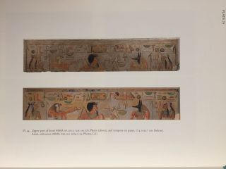 The Pyramid Complex of Amenemhat I at Lisht. Vol. I: The Architecture. Vol. II: The Reliefs (complete set)[newline]M5615-35.jpg
