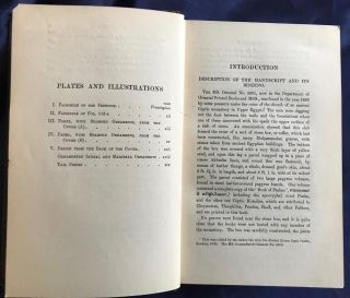 Coptic homilies in the dialect of Upper Egypt[newline]M6510a-07.jpg