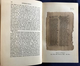 Coptic homilies in the dialect of Upper Egypt[newline]M6510a-08.jpg