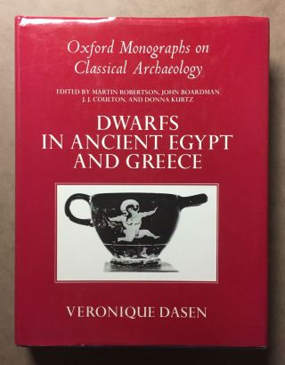 Dwarfs in Ancient Egypt and Greece. DASEN Véronique[newline]M6530.jpg