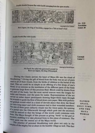 A Forest of Kings. The untold story of the Ancient Mayas.[newline]M6680-08.jpg