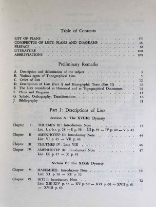 Handbook for the Study of Egyptian Topographical Lists Relating to Western Asia[newline]M7152a-03.jpeg