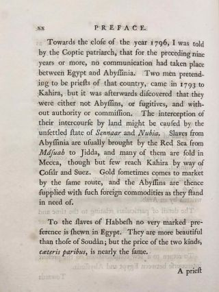 Travels in Africa, Egypt, and Syria, from the year 1792 to 1798[newline]M7223-15.jpg