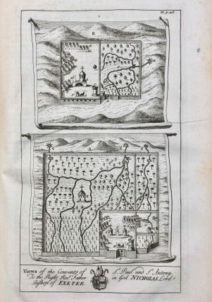 Description of the East and Some Other Countries. Vol. I: Observations on Egypt. Vol. II, part 1: Observations on Palæstine or the Holy Land, Syria, Mesopotamia, Cyprus, and Candia. Vol. II, part 2: Observations on the Islands of the Archipelago, Asia Minor, Thrace, Greece, and some other parts of Europe (complete set)[newline]M7225-12.jpg