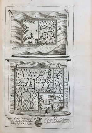 Description of the East and Some Other Countries. Vol. I: Observations on Egypt[newline]M7225a-08.jpg