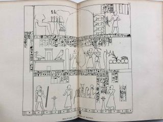 Travels in Ethiopia, above the second cataract of the Nile. Exhibiting the state of that country, and its various inhabitants, under the dominion of Mohammed Ali and illustrating the antiquities, art and history of the ancient kingdom of Meroe.[newline]M7247-26.jpg