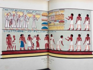 Travels in Ethiopia, above the second cataract of the Nile. Exhibiting the state of that country, and its various inhabitants, under the dominion of Mohammed Ali and illustrating the antiquities, art and history of the ancient kingdom of Meroe.[newline]M7247-36.jpg