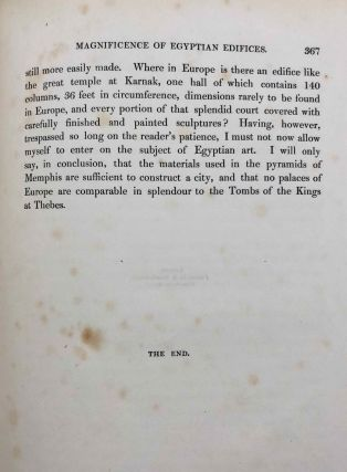 Travels in Ethiopia, above the second cataract of the Nile. Exhibiting the state of that country, and its various inhabitants, under the dominion of Mohammed Ali and illustrating the antiquities, art and history of the ancient kingdom of Meroe.[newline]M7247-37.jpg