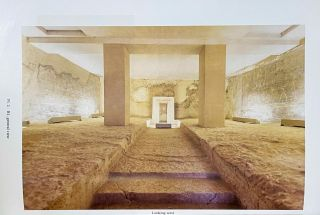 The cemetery of Meir. Vol. I: The tomb of Pepyankh the Middle. Vol. II: The tomb of Pepyankh the Black. Vol. III: The tomb of Niankhpepy the Black. Vol. IV: The tomb of Senbi I and Wekhhotep I (complete set)[newline]M8137a-29.jpeg