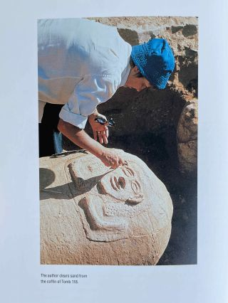 Deir el-Balah. Uncovering an Egyptian outpost in Canaan from the Time of the Exodus.[newline]M8312-04.jpeg